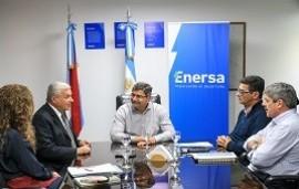 14/09/2018: Más iluminación y seguridad para Concepción del Uruguay