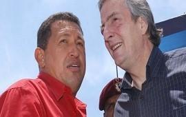 17/09/2018: Un arrepentido denunció a Néstor Kirchner y Hugo Chávez de haberse quedado con 50 millones de dólares de coimas