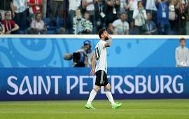 24/09/2018: Scaloni confirmó que Messi seguirá sin jugar en la Selección argentina