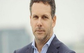 25/09/2018: ¿Quién es Guido Sandleris, el hombre que será el reemplazo de Luis Caputo en el Banco Central?