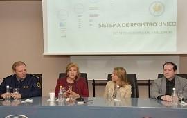 27/09/2018: La provincia mejora herramientas de estadística para definir políticas públicas en casos de violencia