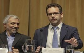 """27/09/2018: Sandleris reconoció que el Gobierno cometió """"muchos errores"""