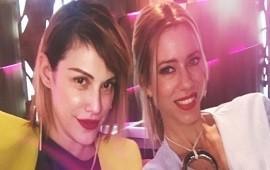28/09/2018: Tremenda pelea en Cortá por Lozano entre Nicole Neumann y Connie Ansaldi