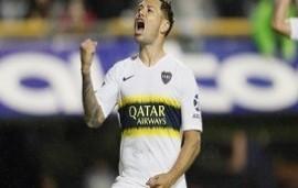 30/09/2018: Boca venció 3-1 a Colón y recupera terreno tras las duras caídas frente a River y Gimnasia