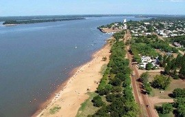 13/09/2019: Cómo trabajan los científicos que detectaron fármacos de uso humano en peces del río Uruguay