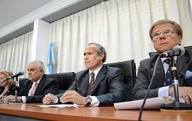 23/09/2019: Quién es Germán Castelli, el juez entrerriano que juzgará a Cristina Kirchner