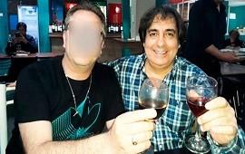 25/09/2019: San Juan: ordenaron detener al empresario radial Rodolfo Ridao por agredir a la locutora