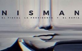 30/09/2019: La serie de Nisman: Vivir en un mundo de película