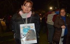 02/09/2019: Vuelven a marchar pidiendo justicia para Mariela Costen