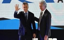 04/09/2019: Aplausos para Hernán Lacunza y campaña presidencial: el detrás de escena de Mauricio Macri frente a los empresarios más importantes del país