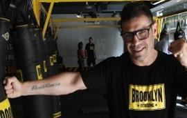 10/09/2019: Maravilla Martínez se vuelve a subir al ring