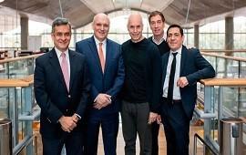 11/09/2019: José Luis Espert acordó con Horacio Rodríguez Larreta y lo apoyará en las elecciones