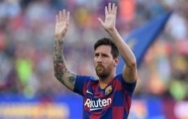 11/09/2019: Lionel Messi habló del fallido retorno del Neymar al Barcelona y le pegó a la dirigencia: