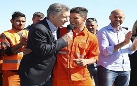 13/09/2019: Mauricio Macri en Pergamino:
