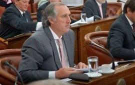 16/09/2019: Ex senador entrerriano criticó a la Sociedad Rural de Gualeguaychú por su apoyo a Juntos por el Cambio