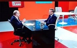 16/09/2019: Miguel Ángel Pichetto: