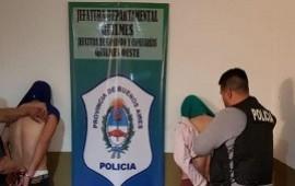 19/09/2019: Quilmes: un pastor evangélico fue detenido por abusar de una nena de 8 años