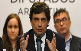 23/09/2019: Semana cumbre: Lacunza ya está en EE.UU para una negociación clave con el FMI