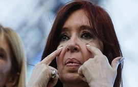 24/09/2019: Ingresó en el Senado un pedido de desafuero para CFK