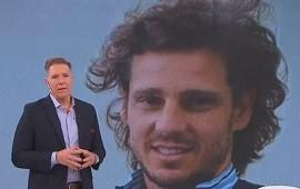 03/09/2020: Fantino destrozó a Gastón Gaudio por la muerte de un esquiador en una pista del tenista
