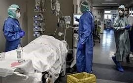 07/09/2020: Coronavirus en Argentina: confirman 271 muertes y se superaron los 10.000 fallecidos