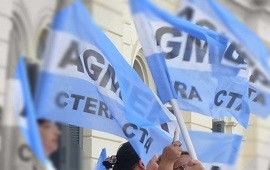 """07/09/2020: AGMER definió una nueva """"desconexión virtual"""" por ocho días"""