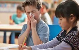 """11/09/2020: Sostienen que por el aislamiento """"bajaron un 90% las infecciones respiratorias"""" pediátricas"""