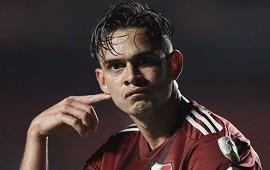 18/09/2020: Empate con gusto a poco: dos goles en contra impidieron la victoria de River ante San Pablo