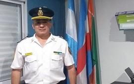 23/09/2020: El jefe de la comisaría de Villa del Rosario dio positivo para Covid-19
