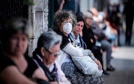 26/09/2020: El drama de los jubilados: con pérdidas de poder adquisitivo que promedian 30%, crecen los reclamos en la Justicia por la suspensión de la Ley de Movilidad