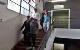 05/09/2020: El Juez Degano confirmó la extensión de la prisión preventiva de los detenidos por el crimen de Mariela Costen