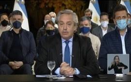 09/09/2020: Recortan $30.000 millones a CABA para dárselos a la provincia de Buenos Aires