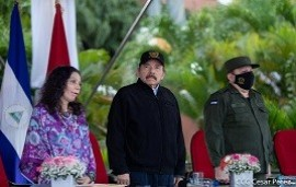 "15/09/2020: Nicaragua: EEUU aseguró que Daniel Ortega ""se convirtió en un dictador"" y condenó sus ataques a la prensa"