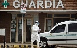 16/09/2020: En Concordia se registró el fallecimiento de una mujer asociado a COVID