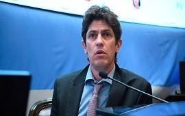 """17/09/2020: Martín Lousteau: """"Nunca estuve tan preocupado por la Argentina como ahora, y eso que atravesamos muchas crisis"""""""