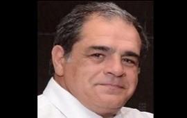 """17/09/2020: """"Aún no tenemos fecha para el primer juicio por jurado en Concordia"""", reconoció Carbonell"""