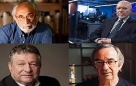 """17/09/2020: Kovadloff, Fernández Díaz, Sigal y Winazki debatieron sobre la meritocracia: """"Para el Gobierno es reaccionaria"""""""