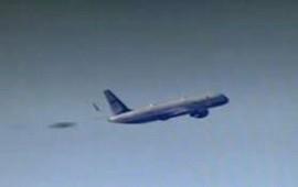 "18/09/2020: ""Me siguió durante 17 minutos"": el piloto argentino que vio un OVNI contó detalles del hecho"