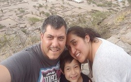 19/09/2020: Cómo el implante coclear le cambió la vida a una familia tucumana