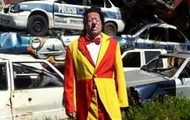 19/09/2020: Siete meses varados en Berisso: los artistas del Circo Rodas que subsisten con la venta de pochoclos y peluches