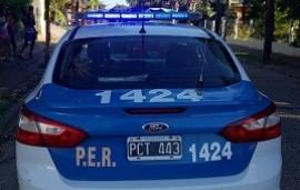 19/09/2020: Chajarí refuerza la presencia policial ante la llegada del Día del Estudiante
