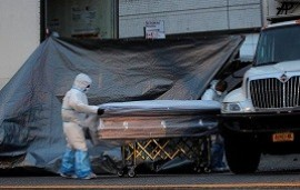 22/09/2020: Estados Unidos superó los 200 mil muertos por coronavirus