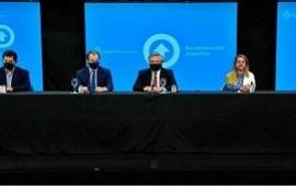 23/09/2020: El detalle de los convenios que firmó el presidente en Entre Ríos