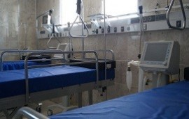 23/09/2020: En octubre comenzará a funcionar una terapia intermedia en Chajarí
