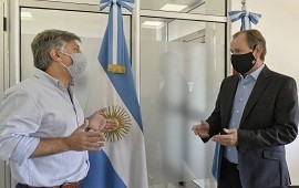 26/09/2020: El Instituto del Seguro proyecta un Centro Integral de Atención Médica para Concordia