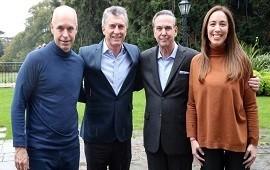 26/09/2020: Vidal y Rodríguez Larreta impulsan una apertura de Juntos por el Cambio: los tres canales de negociación que el peronismo abrió dentro de la coalición