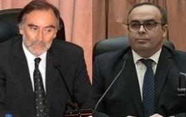28/09/2020: Rechazan pedido de amparo de los jueces Bruglia y Bertuzzi