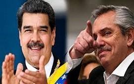 29/09/2020: Argentina rechazó ante la OEA el informe de la ONU que prueba la represión ilegal en Venezuela