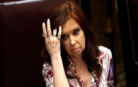 30/09/2020: Causa Cuadernos: la Sala III de Casación confirmó el procesamiento de Cristina Kirchner por la cartelización de la obra pública