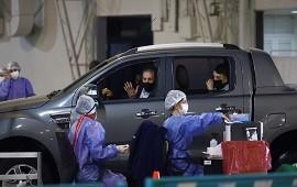 02/09/2021: Coronavirus en la Argentina: informaron 190 muertes y 4653 nuevos casos en las últimas 24 horas